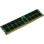Kingston Technology System Specific Memory 16GB DDR4 2666MHz geheugenmodule ECC