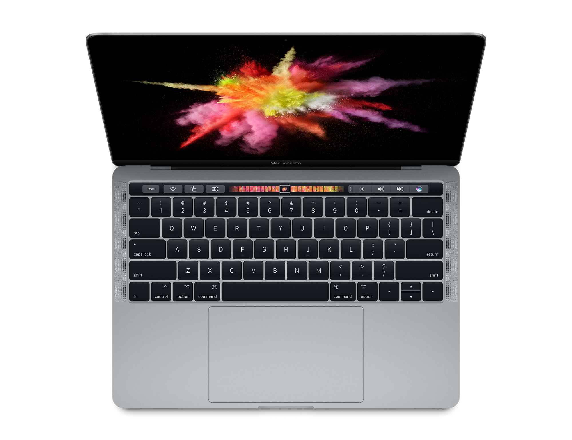 MACBOOK PRO 13 DCI5 3.1GH TOUCH **SPANISH KB � EU PSU** 256G 8G  SP