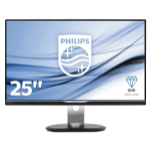 Philips B Line LCD monitor with USB-C Dock 258B6QUEB/00
