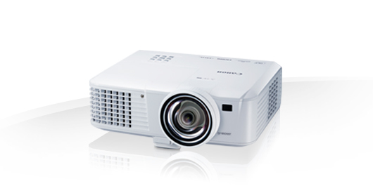 Projector Lv-wx310st Short Throw 16:10 1200x800 3100lm 10000:1 Dlp