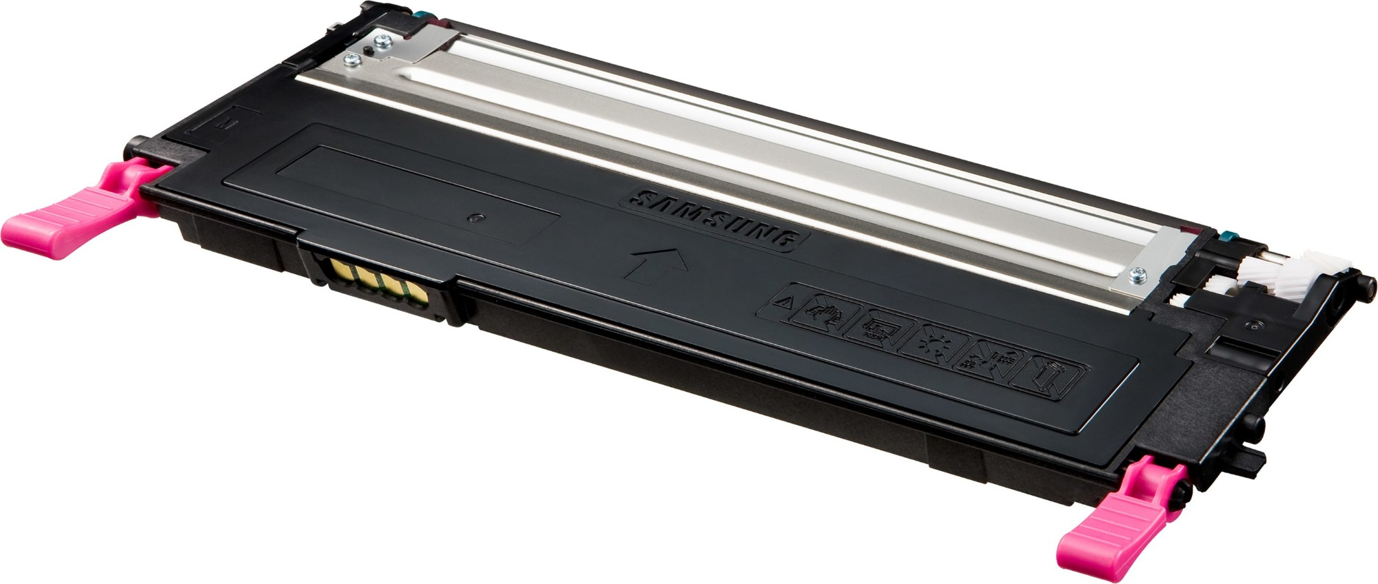 Samsung CLT-M4092S Original Magenta 1 pieza(s)