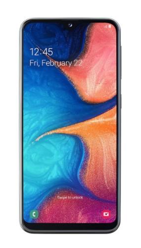 Samsung Galaxy A20e SM-A202F 14.7 cm (5.8