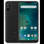 "Xiaomi Mi A2 Lite 14.8 cm (5.84"") 3 GB 32 GB Hybrid Dual SIM 4G Black 4000 mAh"