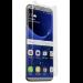 InvisibleShield Glass Contour Doorzichtige schermbeschermer Galaxy S8 Plus 1 stuk(s)