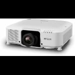 Epson EB-PU1007W data projector Projector module 7000 ANSI lumens 3LCD WUXGA (1920x1200) White