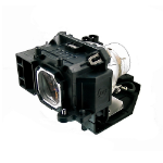 Promethean Generic Complete Lamp for PROMETHEAN PRM30A projector. Includes 1 year warranty.