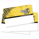 Wasp WaspTime Barcode Badges