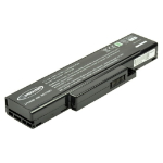 2-Power 11.1V 5200mAh Li-Ion Laptop Battery rechargeable battery