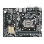 ASUS H110M-C D3 Intel H110 LGA1151 Micro ATX motherboard