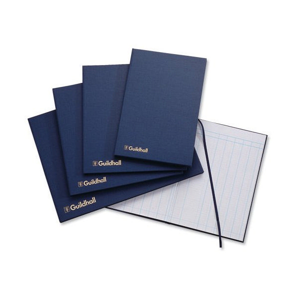 Guildhall Account Book 31 Series 3 Columns