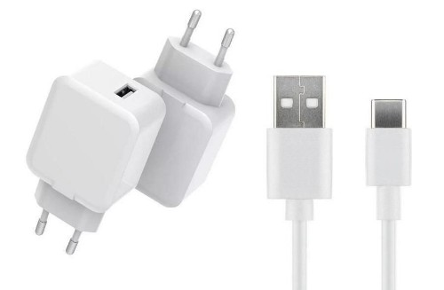 CoreParts MBXUSB-AC0012 mobile device charger White Indoor