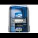 DataCard SD360 impresora de tarjeta plástica Sublimación de tinta/Transferencia térmica por resina Color 300 x 300 DPI