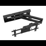 """Monoprice 40107 TV mount 75"""" Black"""