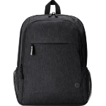 "HP 1X644AA notebook case 39.6 cm (15.6"") Backpack Black"