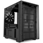 NZXT H200 Mini-Tower Black computer case