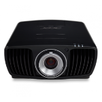 Acer V9800 DLP 4K UHD (3840x2160 res) Projector, 2200 ANSI Lumens, 1,000,000:1 Cont, 2 years warranty