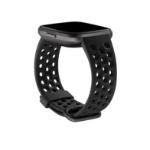 Fitbit FB171SBBKS activity tracker band Black