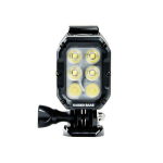 Kaiser Baas X-Beam Waterproof Action Camera Light
