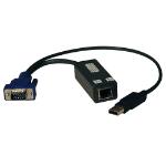 Tripp Lite NetCommander USB Server Interface Unit (SIU) - 8-Pack