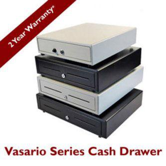 APG Cash Drawer Vasario Cajón de efectivo manual