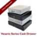 APG Cash Drawer Vasario Cajón de efectivo manual