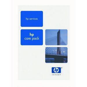 Hewlett Packard Enterprise Startup ProLiant DL36x Service