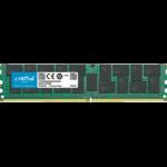 Micron CT32G4LFD4266 32GB DDR4 2666MHz ECC memory module