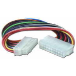 Microconnect PI10112 Internal 0.2m 20pin 20pin Multicolour power cable