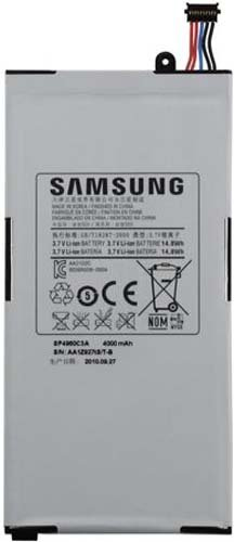 Samsung SP4960C3A rechargeable battery