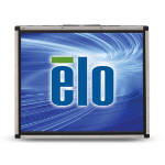 """Elo Touch Solution 1931L touch screen monitor 48.3 cm (19"""") 1280 x 1024 pixels Multi-touch"""