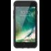 "Griffin GB42752 4.7"" Shell case Black,Transparent mobile phone case"