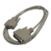 Lantronix 500-163-R serial cable
