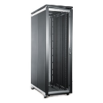 Prism Enclosures FI IP Rated 42U 800mm x 800mm 42U Black network equipment chassis