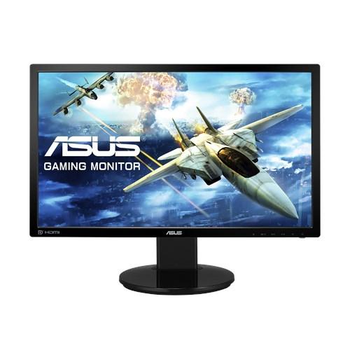 "ASUS VG248QZ LED display 61 cm (24"") Full HD Flat Black"