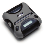 Star Micronics SM-T300I 2-DB50 Térmica directa 203 x 203DPI Negro, Gris