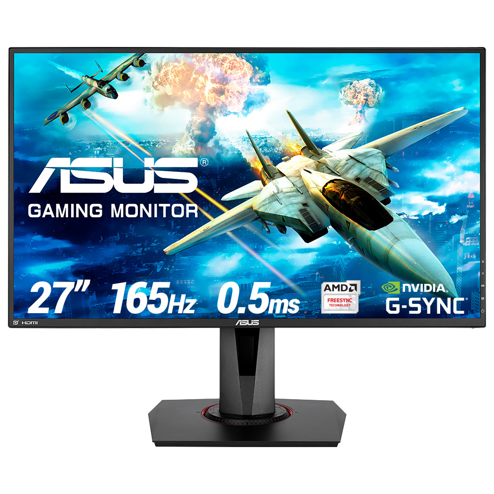ASUS VG278QR 68.6 cm (27