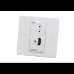 Aten VE1801EUT AV extender AV transmitter White