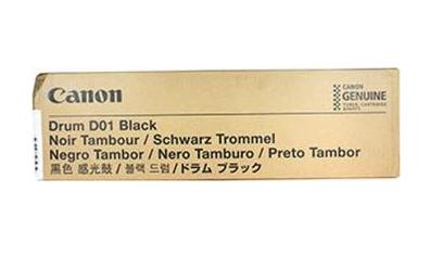 Canon 8064B001 (D01) Drum unit, 900K pages