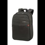 "Samsonite Network 3 notebook case 39.6 cm (15.6"") Backpack Black 93062-6551"