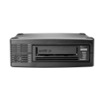 Hewlett Packard Enterprise StoreEver LTO-5 Ultrium 3000 SAS tape drive 1500 GB