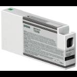 Epson C13T636800 (T6368) Ink cartridge black matt, 700ml