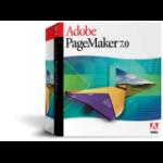 Adobe PageMaker ® 7.0.2, Mac