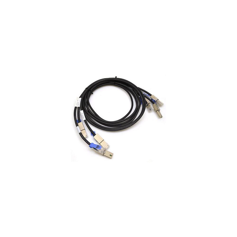 Fujitsu S26361-F3210-L311 Serial Attached SCSI SAS cable 12 Gbit/s Black