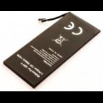 CoreParts MBXAP-BA0024 mobile phone spare part Battery Black, White
