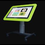 Genee TTA010030 interactive computer kiosk/table