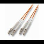 IBM LC-LC, 1m fiber optic cable