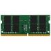 Kingston Technology ValueRAM KVR26S19S6/4 módulo de memoria 4 GB 1 x 4 GB DDR4 2666 MHz