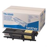 Brother TN5500 Laser Toner black 12000 pages @ 5% coverage