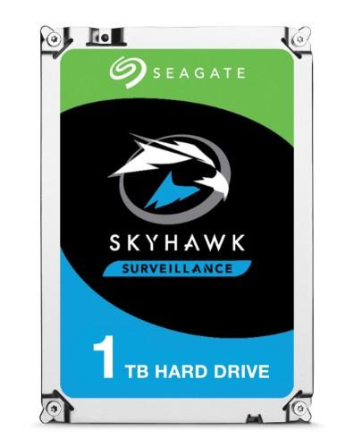 Seagate SkyHawk ST1000VX005 internal hard drive 3.5