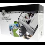 Image Excellence M551ABAD Black laser toner & cartridge